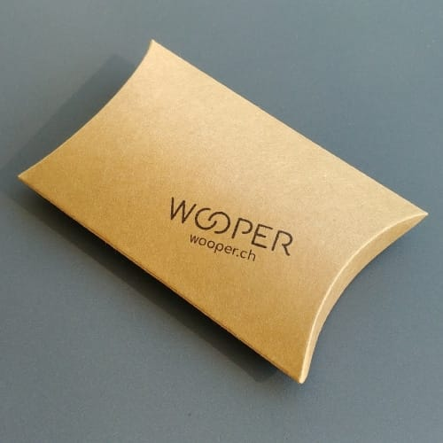 emballage cadeau wooper