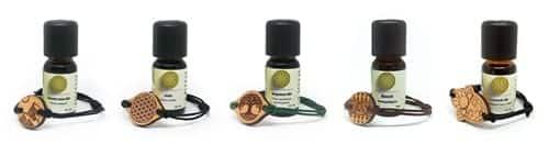 Coffrets huiles essentielles